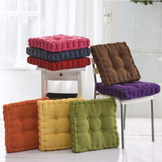 Thick Orthopedic Chair Cushions