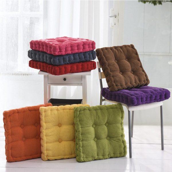 Thick Orthopedic Chair Cushions