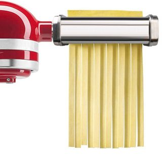 Fettucine Cutter Roller Attachment for Stand Mixers