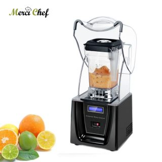 1.5L Smoothie Blender Heavy Duty Commercial Professional