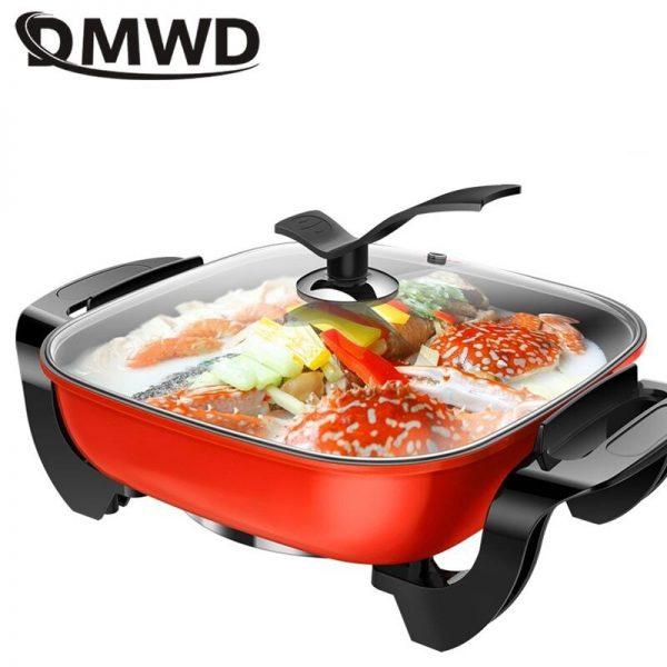 5L Household Multifunctional Electric Cooker 220V