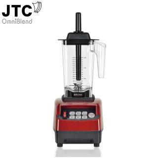JTC 3HP Food blender with BPA free jar