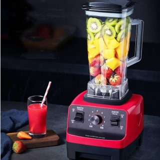 2L Heavy Duty Commercial Blender Professional Power Blender