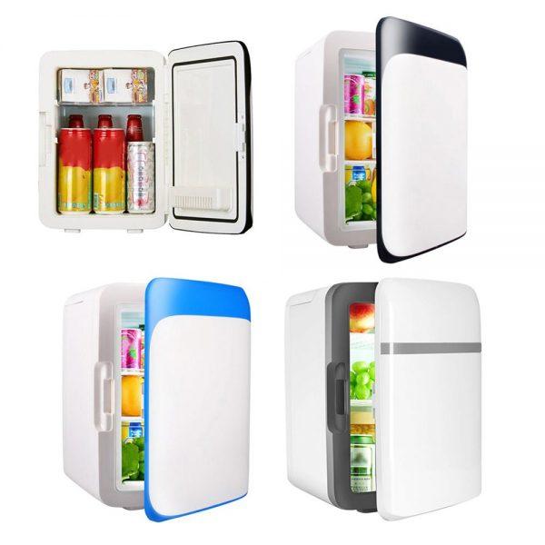 10L Car Refrigerator Mini Fridge Cooler