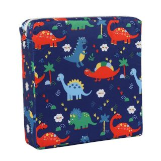 Children Chair Pad Soft Adjustable