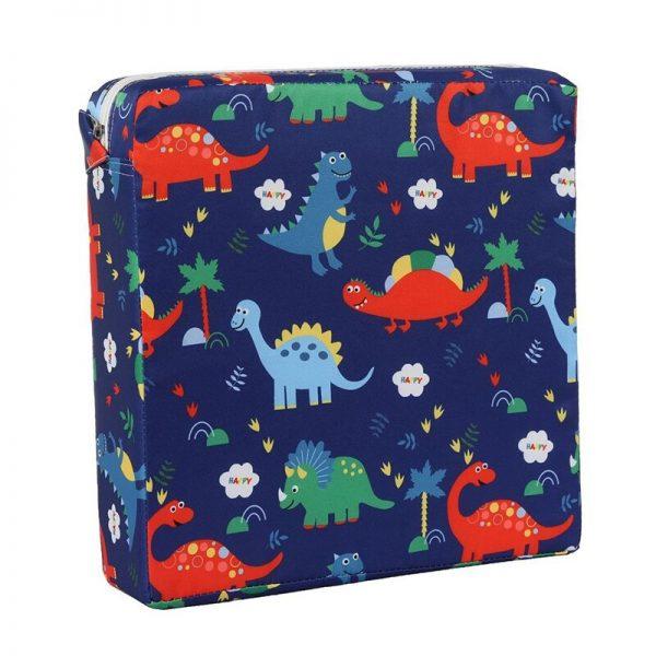Children Chair Pad Soft Adjustable