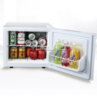 Single-door Air Cooling Medicines Fridge