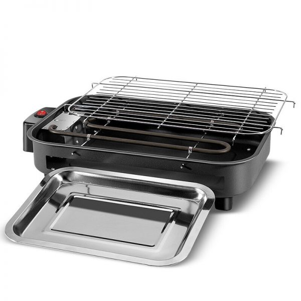 Multi-function Electric Grills Home Baking Pan