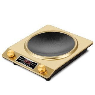 Home induction cooker Waterproof high power