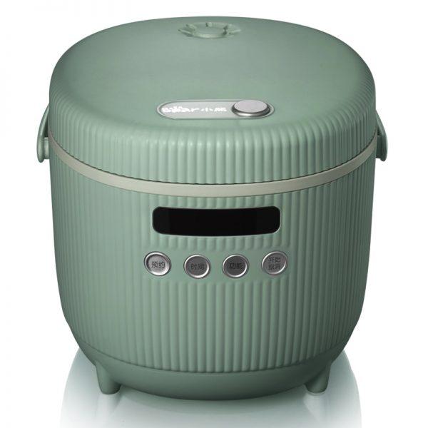 Mini Portable Electric Rice Cooker