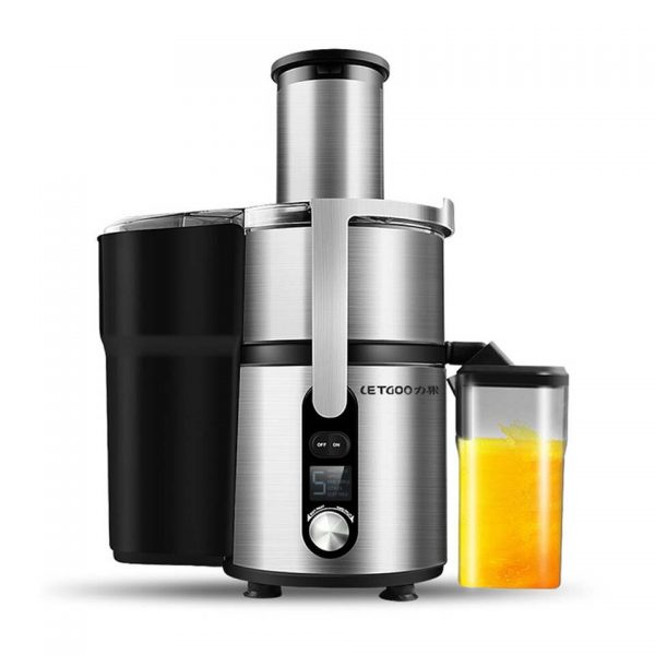 5 Speed commercial Stainless steel Juicer large