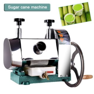 Manual sugarcane juice machine cane-juice