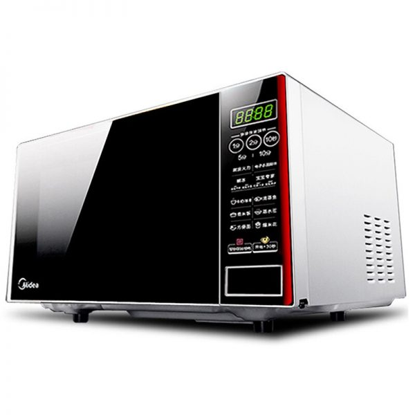 Microwave oven household intelligent multi functional