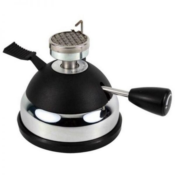 Durable Safety Mini Gas Burner Tabletop