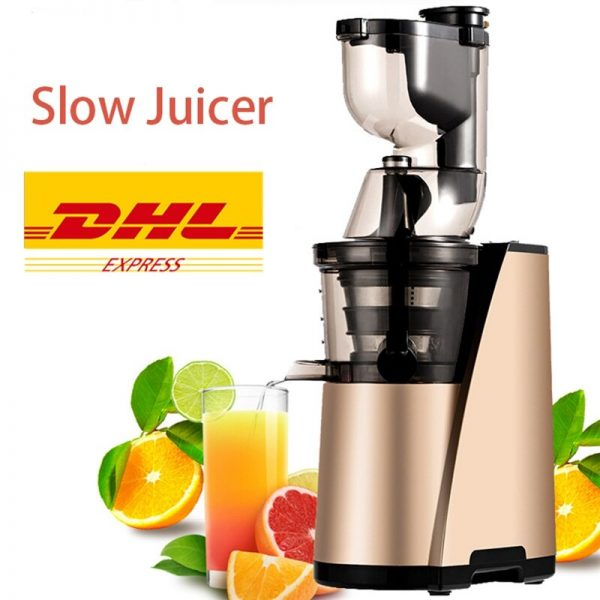Slow juicer 7 level Cold press extractor