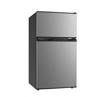 Compact Refrigerator 3.0 Cu.Ft Mini Fridge w/FreezerCompact Refrigerator 3.0 Cu.Ft Mini Fridge w/Freezer