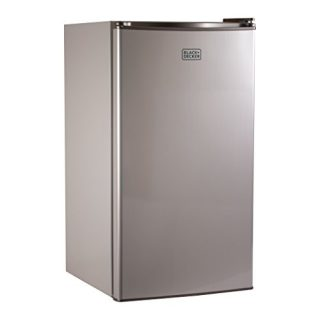 BLACK+DECKER BCRK32V Compact Refrigerator Single Door
