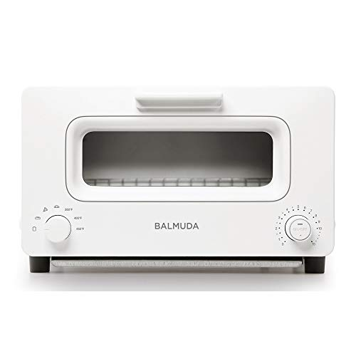 Steam Oven Toaster BALMUDA Cooking Modes
