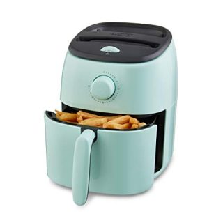 Tasti Crisp Electric Air Fryer + Oven Cooker with Temperature Contro
