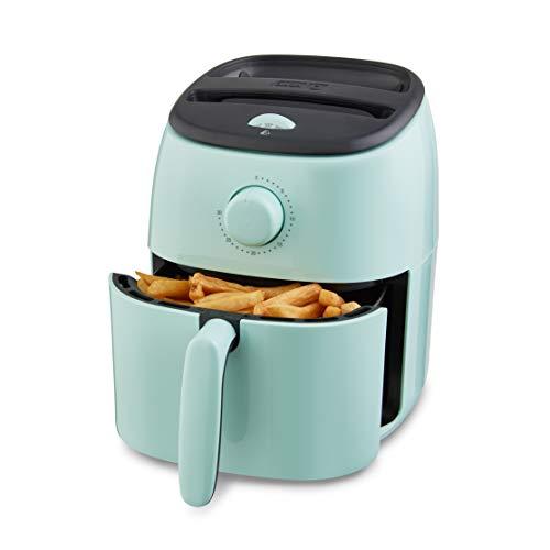 Tasti Crisp Electric Air Fryer + Oven Cooker with Temperature Contro