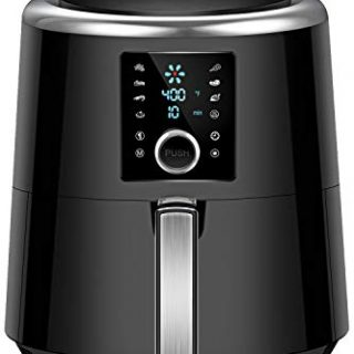 OMORC Habor Air Fryer, 6 Quart Pot