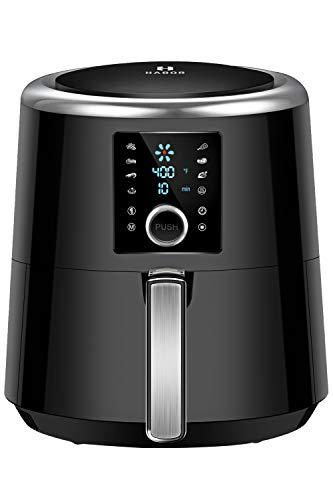 OMORC Habor Air Fryer, 6 Quart Pot