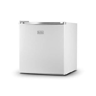 Refrigerator Energy Star Single Door Mini Fridge with Freezer