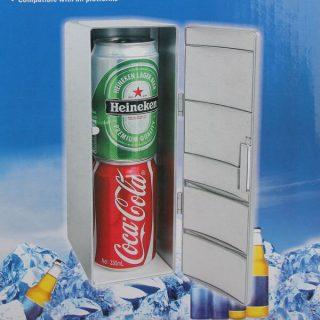 Fridge Cooler Power for PC Gadgets