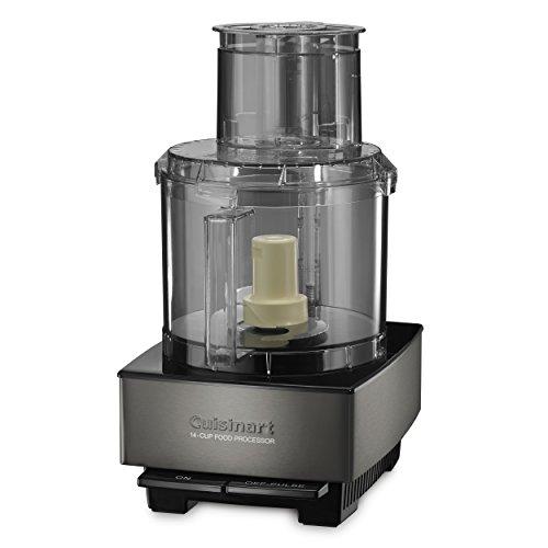 Cuisinart Custom 14 Cup Food Processor, Black