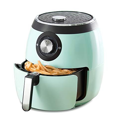 Air Fryer plus Oven Cooker with Temperature Control
