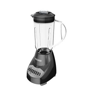 BLACK+DECKER Crush Master 10-Speed Blender