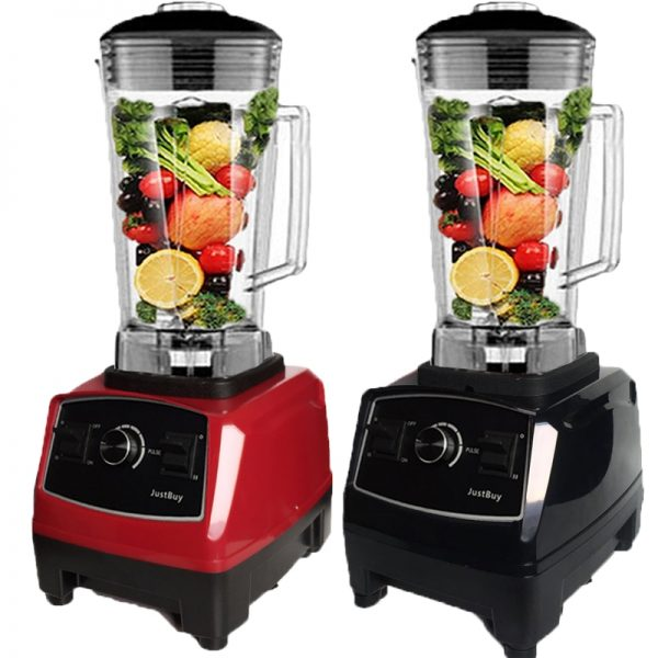 Commercial grade home professional smoothies power blender