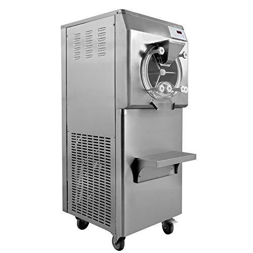 Kolice ETL Certificate Commercial Gelato Hard ice Cream Machine Gelato ice Cream Making Machine
