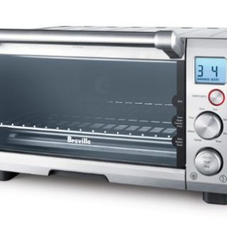 Countertop Electric Toaster Oven Breville