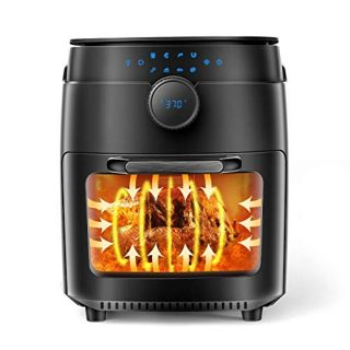 Air Fryer, 1800W Air Fryer Oven 8-in-1