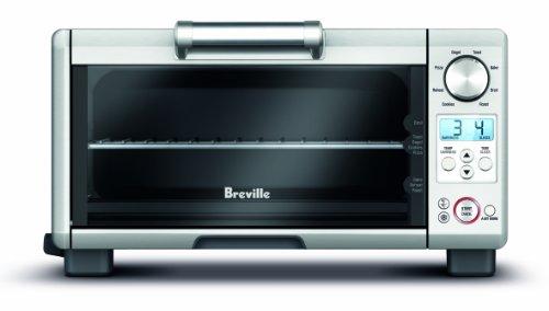 Mini Smart Oven with Element IQ Breville
