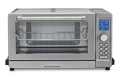 Cuisinart TOB-135N Deluxe Convection Toaster Oven Broiler