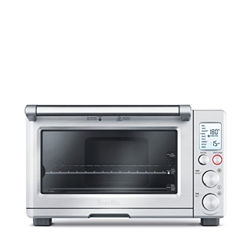 Convection Toaster Oven with Element IQ