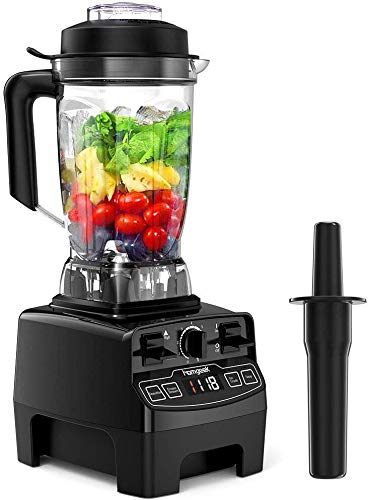 Countertop Blender Smoothie Maker with 68oz BPA Free Tritan Container
