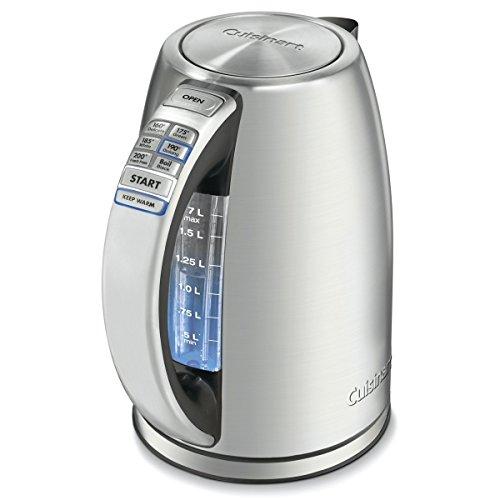 Cuisinart Cordless Electric kettle