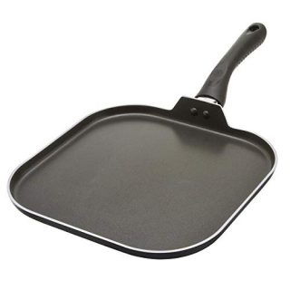 Ecolution Artistry Non-Stick Square Griddle Easy To Clean