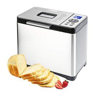Secura Bread Maker Machine Programmable