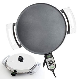 Addis Digital Non-Stick Smart Griddle
