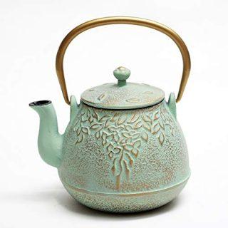 Japanese Cast Iron Teapot, Tea Kettle