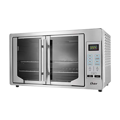 Convection Countertop and Digital Toaster Oven