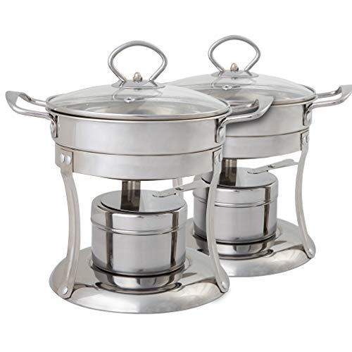 Hot Pot Shabu Shabu Pot Cooker