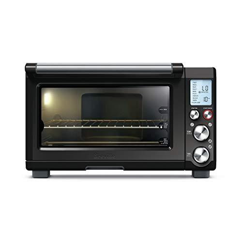 Breville Smart Pro Countertop Oven, Bla, Black Sesame