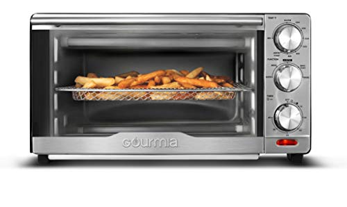 Stainless Steel Air Fryer Oven