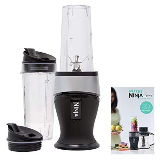 Ninja Personal Blender for Shakes, Smoothies