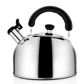 Teakettle Tea Pots for Stove Top